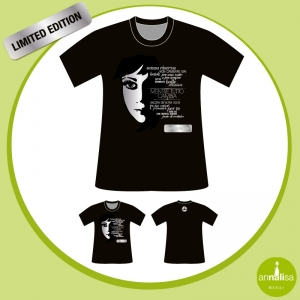 "T-shirt ""Mentre tutto cambia"" - Limited Edition"